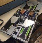 Penguin Computing 4x GPU Server