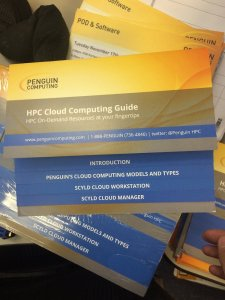 Penguin Computing HPC Cloud Computing Guide