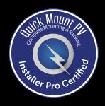 Quick Mount PV Installer Pro Seal