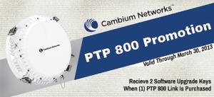 Streakwave Wireless- Cambium Networks Web Ad