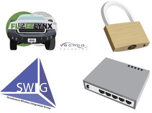 Streakwave Wireless- Vector Set