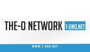 The-O Network Business Card