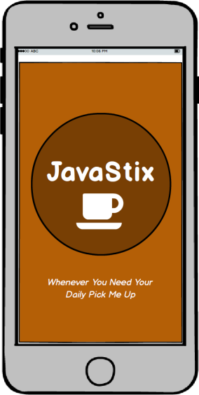 JavaStix Splash ios