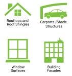 Solaria PowerPoint Icons